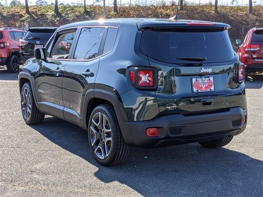 2021 jeep renegade jeepster fwd sanford nc | pittsboro